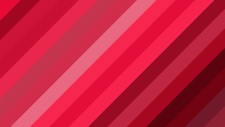 Red Diagonal Stripes Background Vector Art