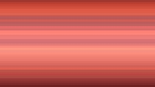 Red Horizontal Stripes Background Vector Image