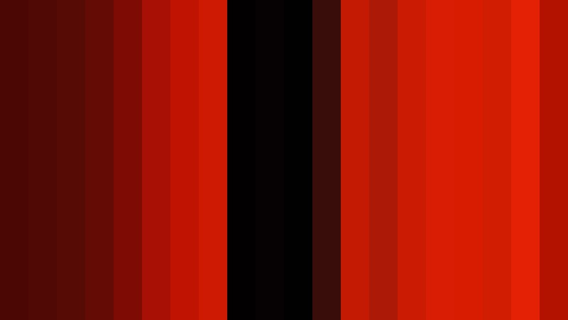Cool Red Striped background