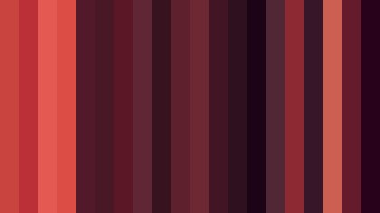 Red and Black Striped background Vector Illustration