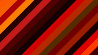 Red and Black Diagonal Stripes Background Design