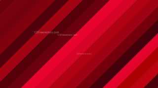 Red and Black Diagonal Stripes Background Image