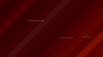 Red and Black Diagonal Stripes Background