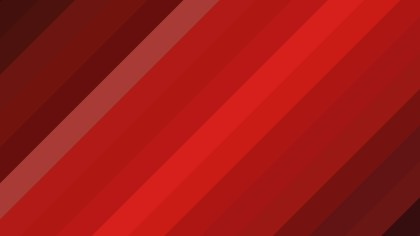 Red and Black Diagonal Stripes Background Vector Image