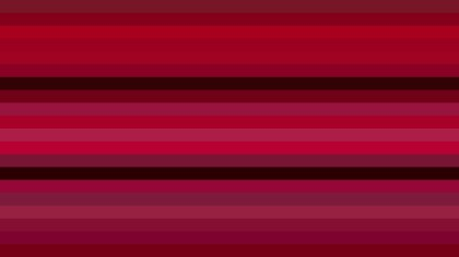 Red and Black Horizontal Striped Background
