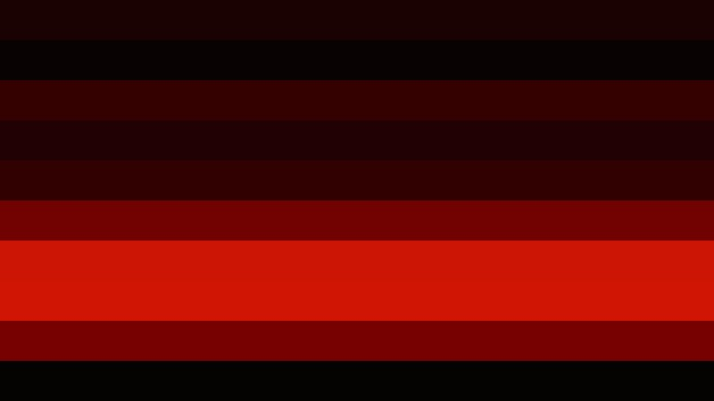 Cool Red Stripes Background