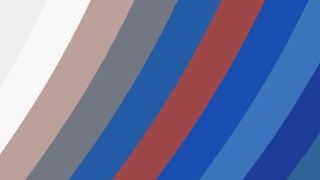 Red and Blue Diagonal Stripes Background Graphic