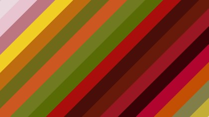 Red and Green Diagonal Stripes Background Illustrator
