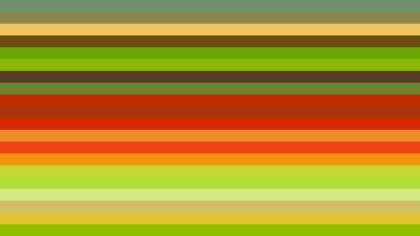 Red and Green Horizontal Striped Background Vector