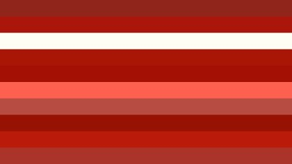 Red and White Stripes Background