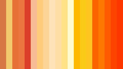 Red and Yellow Striped background Illustration