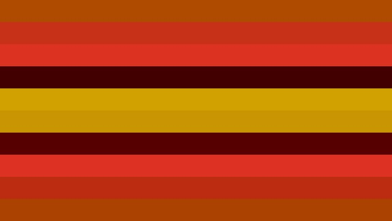 Red and Yellow Stripes Background