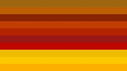 Red and Yellow Stripes Background Illustrator