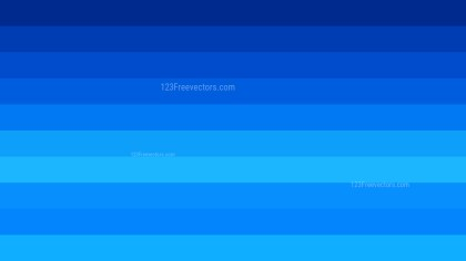 Royal Blue Stripes Background