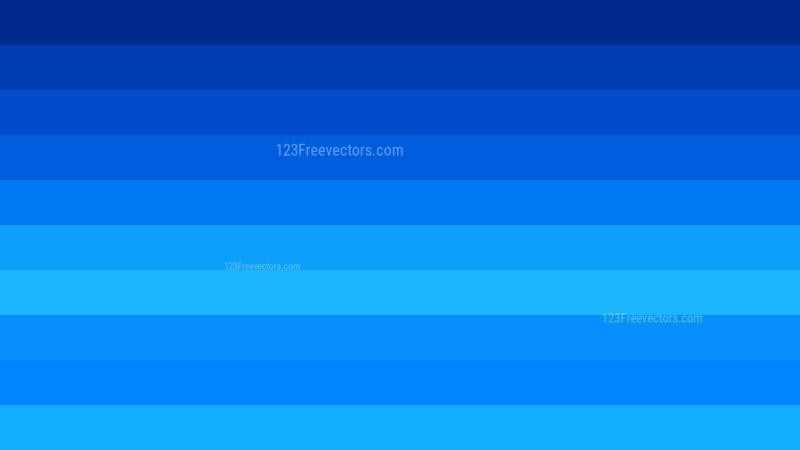 Royal Blue Stripes Background