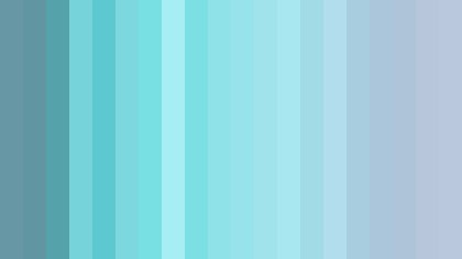 Turquoise Striped background Vector
