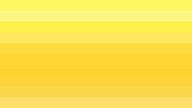 Yellow Stripes Background Graphic