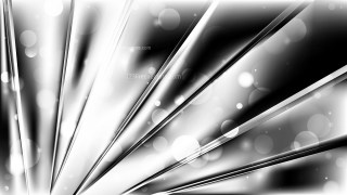 Abstract Black and Grey Blur Lights Background Image