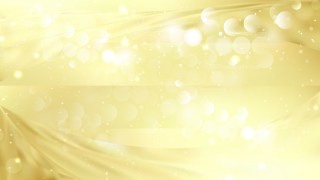 Abstract Gold Blur Lights Background Design