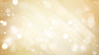 Abstract Light Brown Blurred Bokeh Background Image