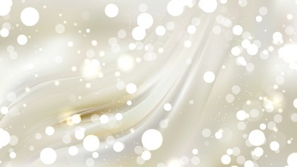Abstract Light Color Blurred Bokeh Background