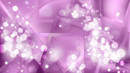 Abstract Purple Blur Lights Background Image