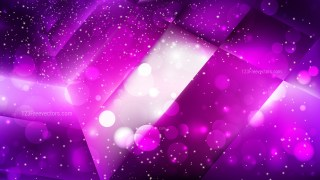 Abstract Purple and Black Defocused Background Design