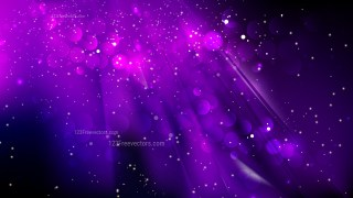 Abstract Purple and Black Lights Background