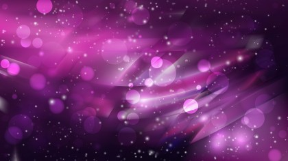Abstract Purple and Black Defocused Background Vector