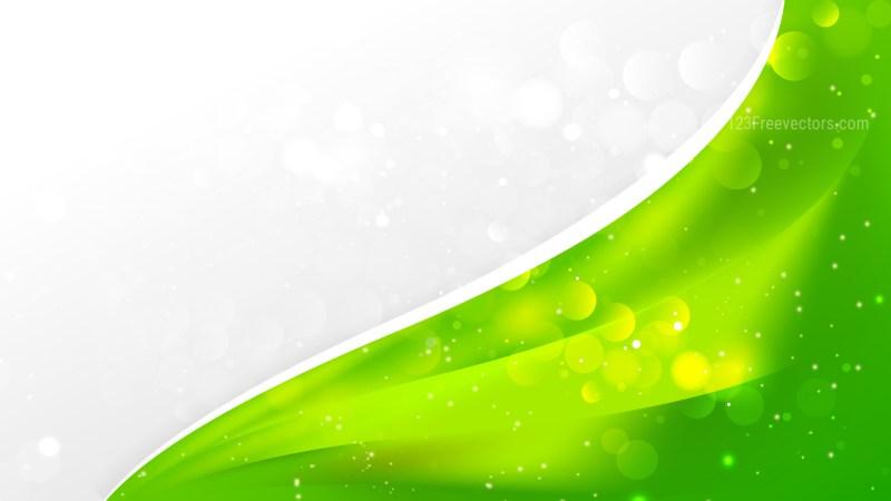 Green Brochure Design Template