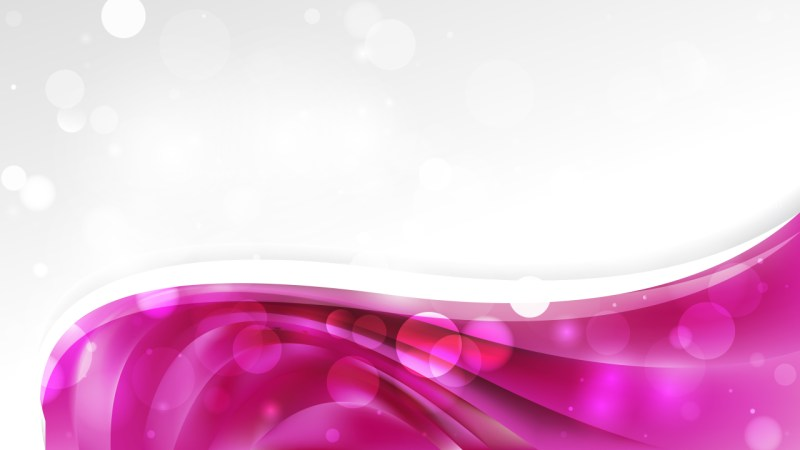 Abstract Pink Business Background