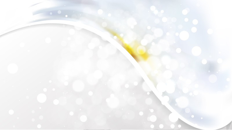 Abstract White Business Background Template Image