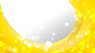 Abstract Yellow Business Background