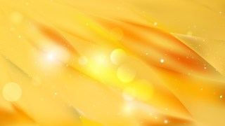 Abstract Amber Color Background