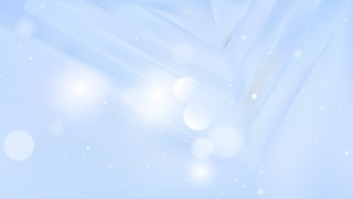 Abstract Baby Blue Background Image