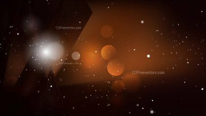 Abstract Cool Brown Background Graphic Design