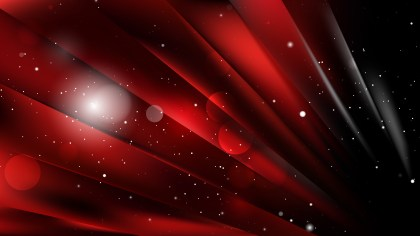 Abstract Cool Red Background Graphic Design