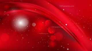 Abstract Dark Red Background Image