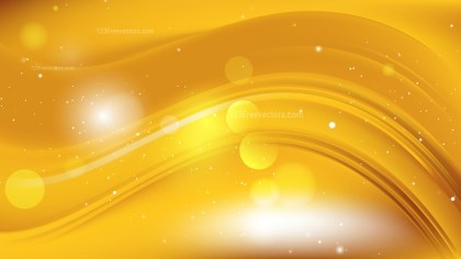Gold Abstract Background Graphic