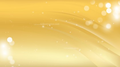 Abstract Gold Background Graphic Design