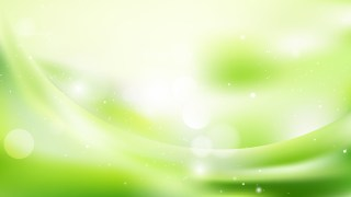 Abstract Green and White Background Graphic Design