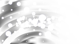 Abstract Grey and White Background Graphic