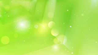 Lime Green Abstract Background Image