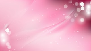 Abstract Pastel Pink Background Image