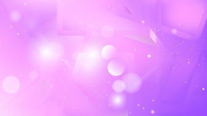 Purple Abstract Background Illustration