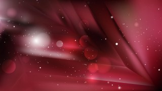 Red and Black Abstract Background Graphic