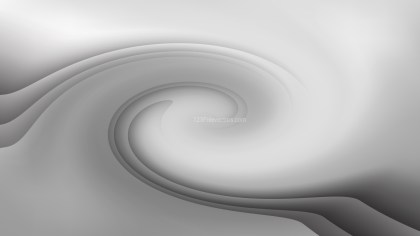 Abstract Bright Grey Swirl Background Texture