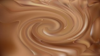 Brown Twister Background Image
