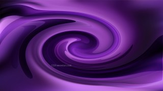 Abstract Cool Purple Twister Background Texture