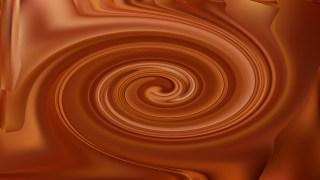 Copper Color Twister Background